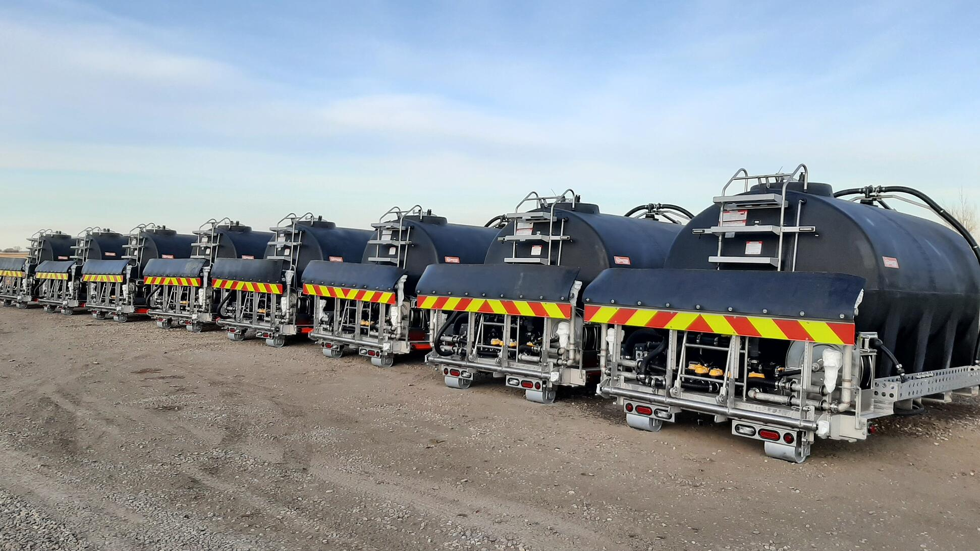 NEED SOLUTIONS FOR YOUR FLEET?
